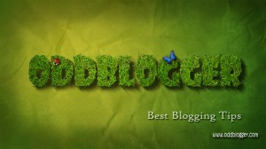 OddBlogger Nature Wide Screen