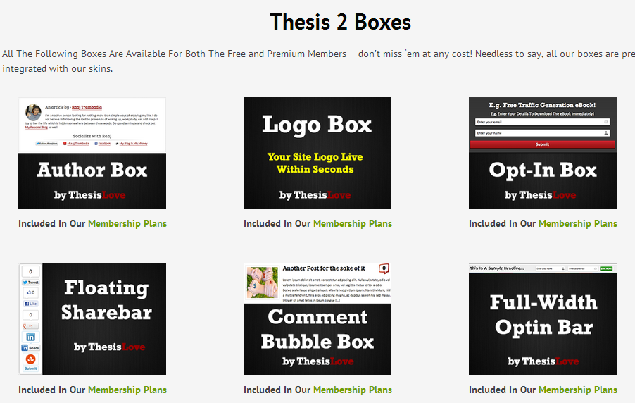 DIYthemes — Run a Killer Website with the Thesis